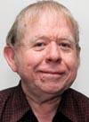 Billy Harrell : Sports Writer