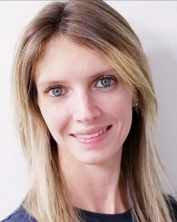 Anna Phipps : Marketing Advisor